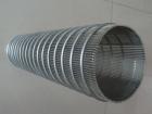 在选购不锈钢筛网的时候一定要去关注筛网丝径的粗细